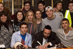 Torah of Unity